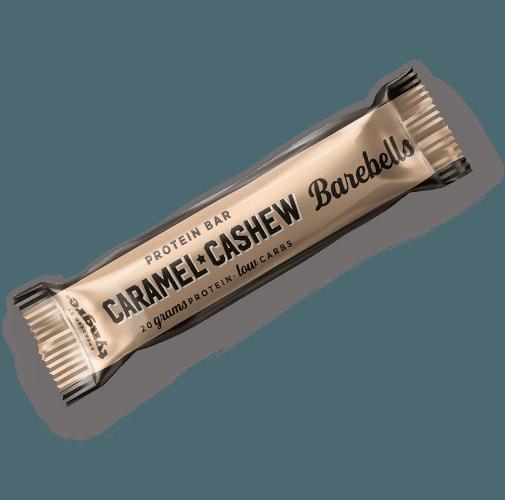 Barebell Protein Bar Caramel Cashew