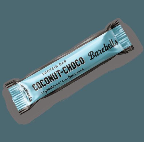 Barebell Protein Bar Coconut Choco