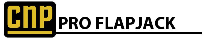 CNP Pro Flapjack Header