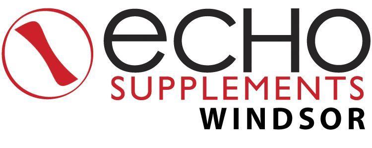 Echo Supplements Windsor