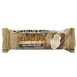Grenade Carb Killa - Caramel Chaos
