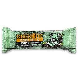 Grenade Carb Killa - Dark Chocolate Mint