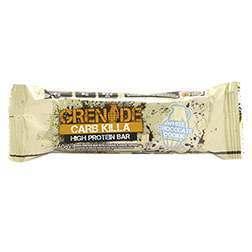 Grenade Carb Killa - White Chocolate