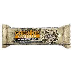 Grenade Carb Killa - White Chocolate Mocha