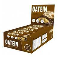 Oatein Mini Flapjack - Choc Chip