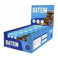 Oatein Mini Flapjack - Cookies & Cream