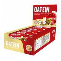 Oatein Mini Flapjack - Strawberry Cheesecake