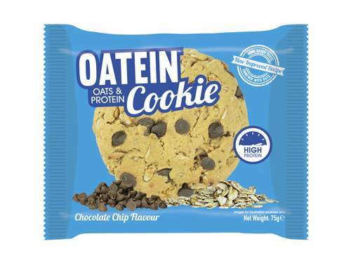Oatein Cookie - Chocolate Chip