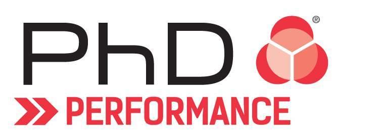 PhD Performance Range