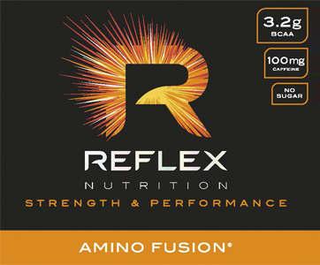 Reflex Amino Fusion