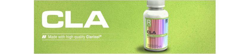 Reflex Clarinol CLA