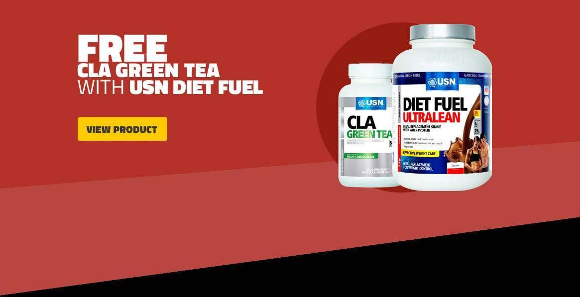 USN Diet Fuel