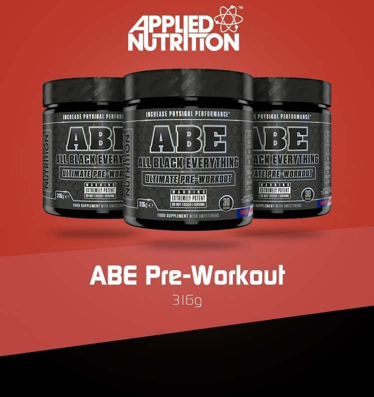 Applied Nutrition - ABE