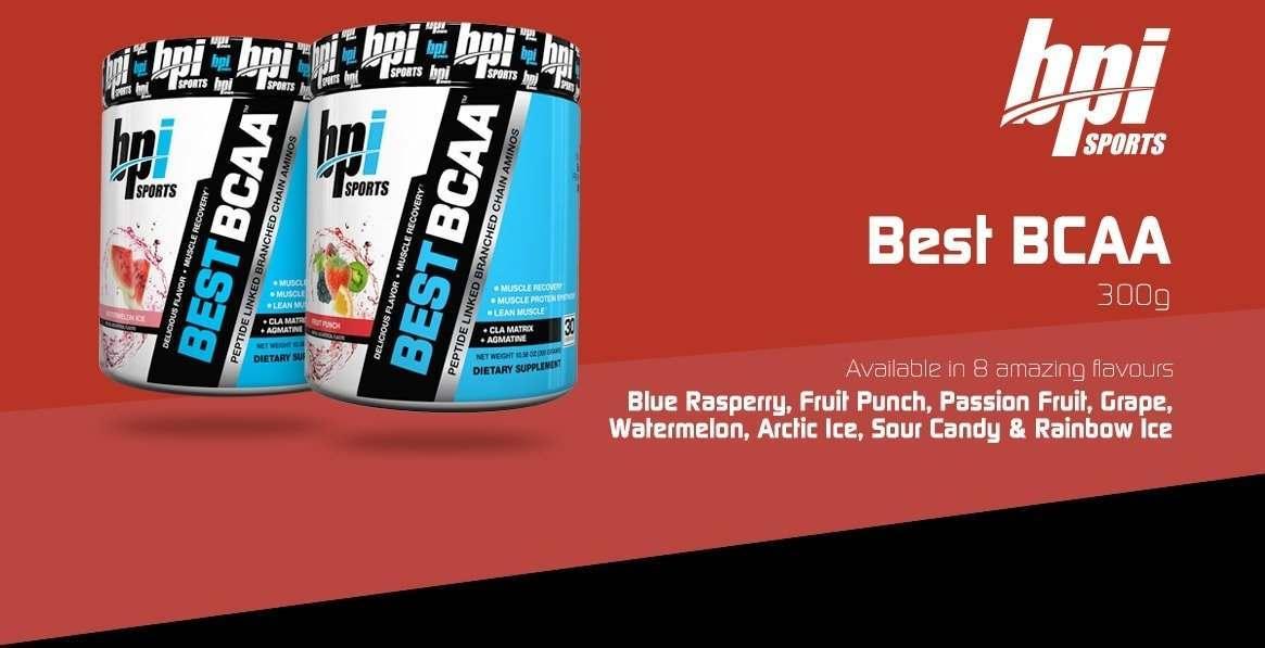 BPI Best BCAA