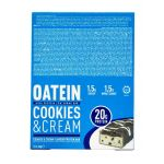 Oatein High Protein Low Sugar Bars (12x60g)