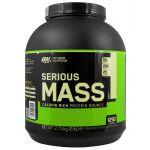 Optimum Nutrition Serious Mass (2.73kg)