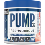Applied Nutrition Pump 3G (375g)