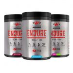 TWP Endure BCAA + EAA (510g)