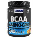 USN BCAA Amino Gro (300g / 35 Servings)