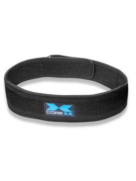CoreX Fitness - Neoprene Weightlifting Belt - 4 inch