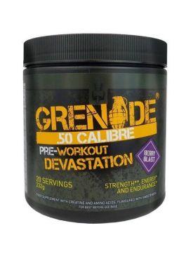 Grenade 50 Calibre (232g)