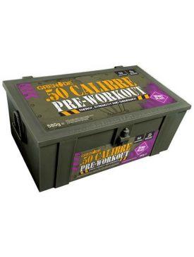 Grenade 50 Calibre (580g)