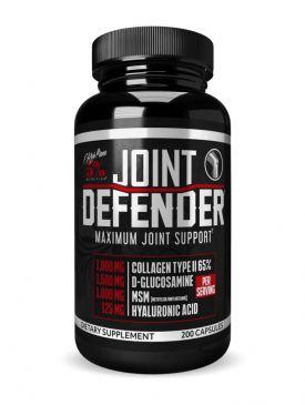 Rich Piana 5% Joint Defender (200 Caps)