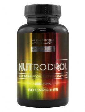 Alphaform Labs Nutrodrol (60)