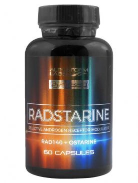 Alphaform Labs Radstarine (60)