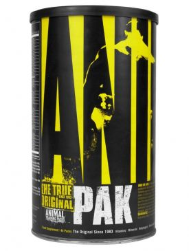 Animal Pak (44 Pack)