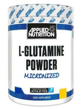 Applied Nutrition L-Glutamine Powder (250g)