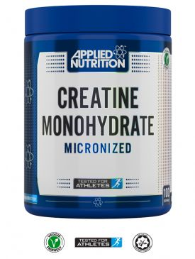 Applied Nutrition Creatine Monohydrate (500g)