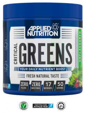 Applied Nutrition Critical Greens (250g)