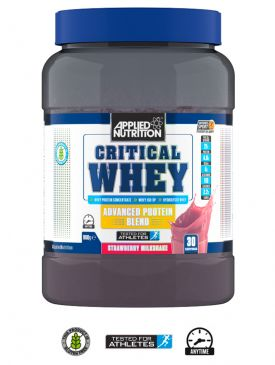 Applied Nutrition Critical Whey (900g)