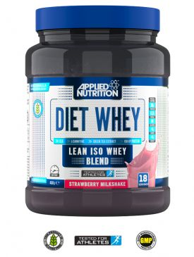 Applied Nutrition Diet Whey (450g)