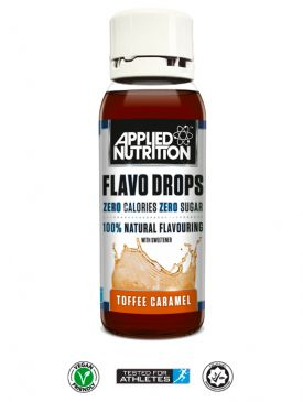 Applied Nutrition Flavo Drops 38ml