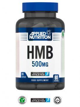 Applied Nutrition HMB ( 120 V Caps )