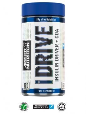 Applied Nutrition i Drive Insulin Driver + GDA