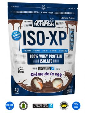 Applied Nutrition ISO-XP Whey Protein Isolate (1kg)