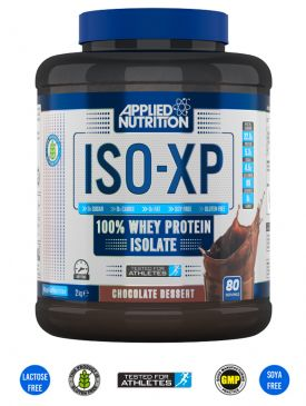 Applied Nutrition ISO-XP Whey Protein Isolate (2kg)