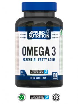Applied Nutrition Omega-3