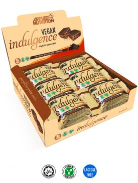 Applied Nutrition Vegan Indulgence (12x50g)