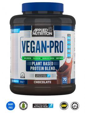 Applied Nutrition Vegan Pro (2.1kg)