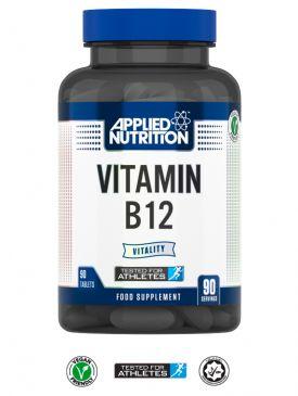 Applied Nutrition Vitamin B12 (90 V Tabs)
