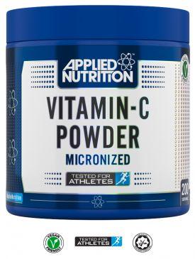 Applied Nutrition Vitamin C Powder (200g)