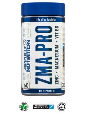 Applied Nutrition ZMA PRO (60 V Caps)