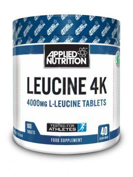 Applied Nutrition Leucine 4k (240 Tablets)
