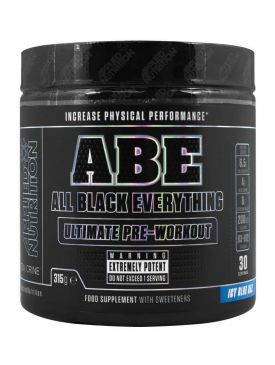 Applied Nutrition ABE Pre-Workout (315g)