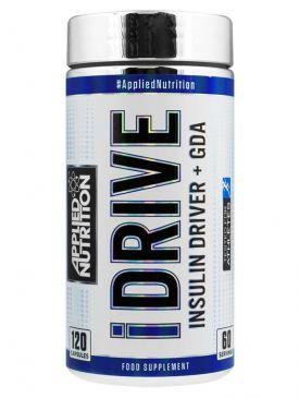 Applied Nutrition i Drive Insulin Driver + GDA