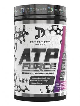 Dragon Pharma ATP Force (300g)